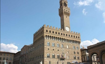 Full day tours from Arezzo