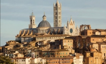 Half day tours from Firenze