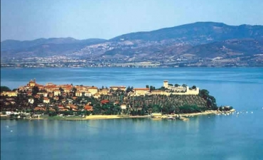 Half day tours from Perugia