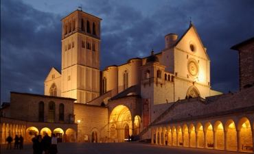 Half day tours from Siena