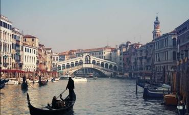Como Lake and Venice