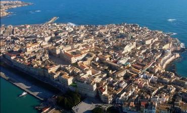 East Sicily