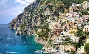 Rome and Amalfi Coast