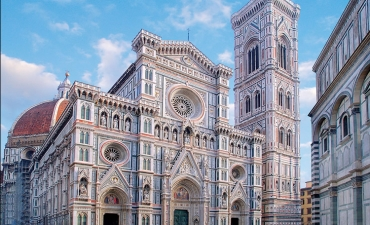 Rome and Florence