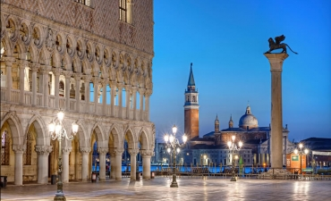 Venice and Florence